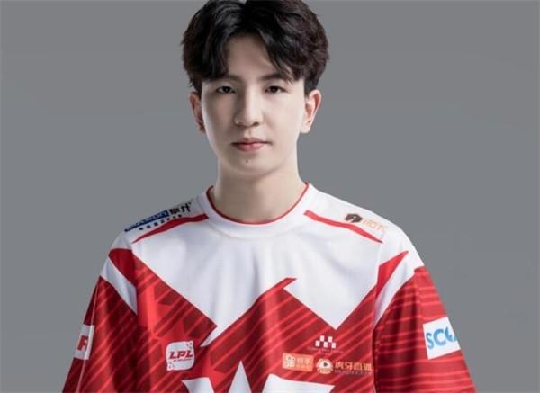 6月12日LPL首发:Jiumeng将对阵Smlz